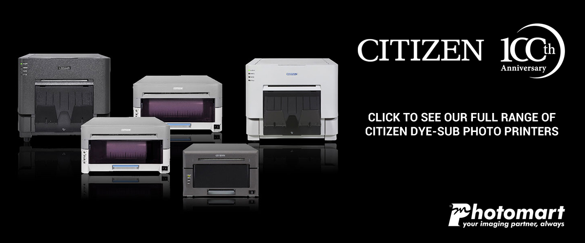 Citizen Photo Printers