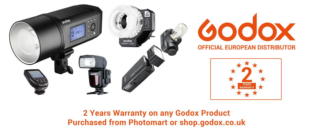 Godox Official European Distributor