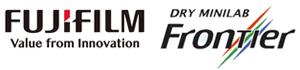 Fujifilm Frontier Series