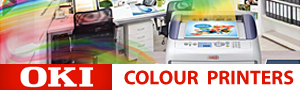 OKI Colour Printers