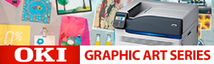 OKI Graphic Arts Printers