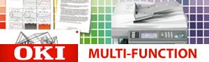 OKI Multifunctional Printers